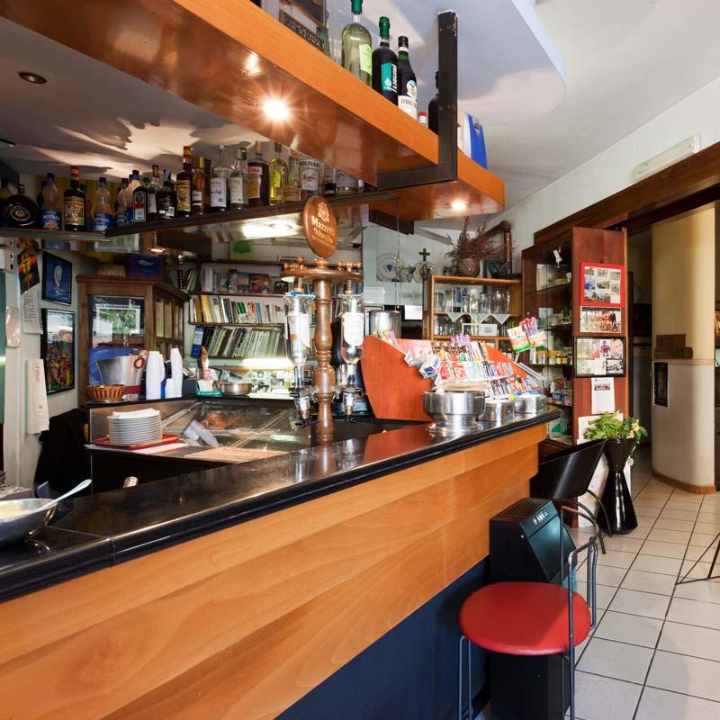 Hotel Letizia - Bar
