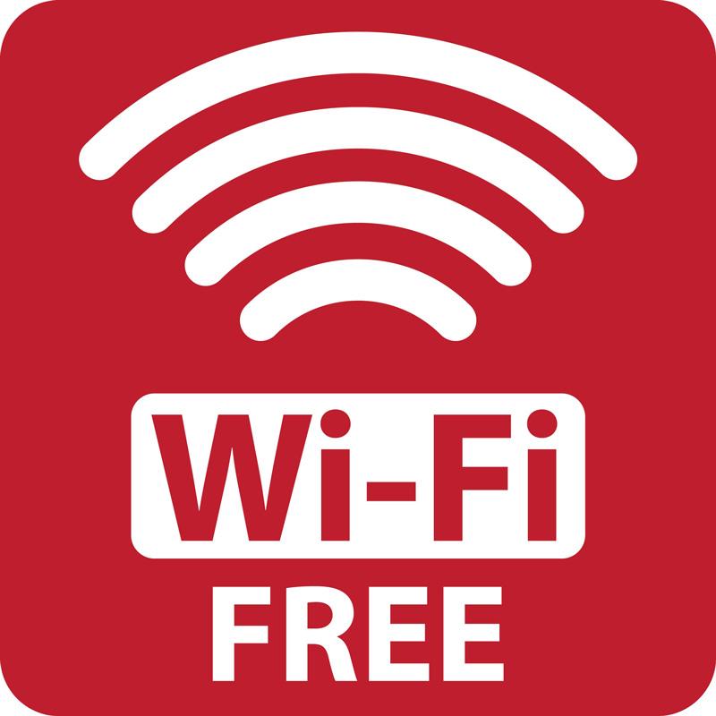 Hotel Letizia - Free Wi-Fi