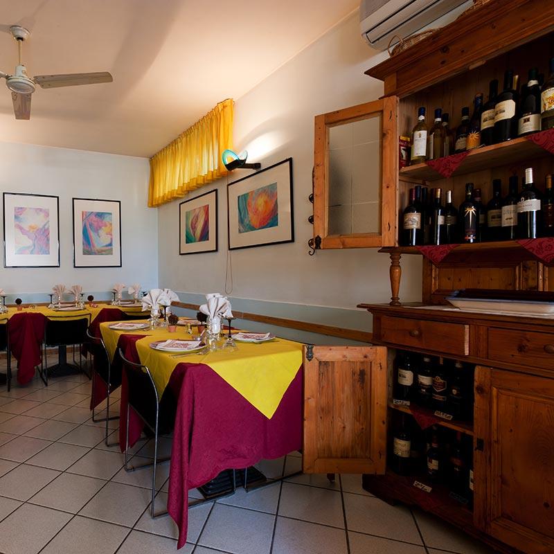 Hotel Letizia - Ristorante