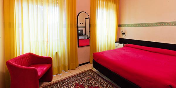 Hotel Letizia - Stanze