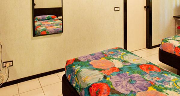 Hotel Letizia - stanza doppia